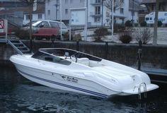 AIRON MARINE 223  #motorboot #zuverkaufen #luzern #schweiz #vierwaldstättersee http://www.caminadawerft.ch/boote/airon-marine-223-sehr-guter-zustand/  EINE RASSIGE ITALIENERIN AUS DEM HAUSE MOLINARI  Absout neuwertiger Occasion aus dem honorigen Hause Molinari. 2013 neuer Motorblock, hat nur 50 Motorenstunden. Das Schiff läuft sensationell, ideal für Wassersport. Passt in schmale Plätze und ist gut zu Trailern.  Cockpitplane, Verdeck, Ganzpersenning, grosse Liegefläche, Servo-Len..