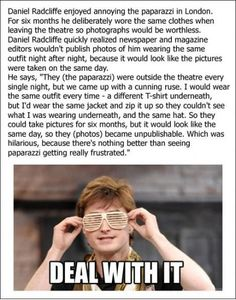 Harry potters sings the elements song daniel radcliffe daniel had enough with colin creevey urtaz Images