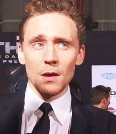 """this might be the last Marvel red carpet for you…"" (gif) so sad. His face"