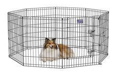 MidWest Exercise Pen ** Awesome product. Click the image