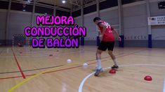 Soccer Training, Easy Workouts, Youtube, Basketball Court, Drills, Halle, Exercises, Indoor, Simple