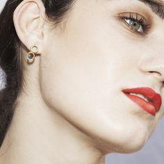 JOIDART.COM #joidart #fragmentscollection #joidartcolorfulcollection #SS15 #barcelona #multicolor #enamels #jewellerymakers #contemporaryjewellery #onlineshop #joidartlab #goldenjewellerydesign