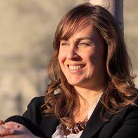 2013 Impact99 Toronto Virtual Panel Thought Leader: Julie Clow