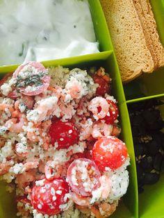 Idées Lunchbox