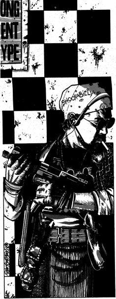 Bradstreet - Shadowrun - Bottled Demon - Tundra