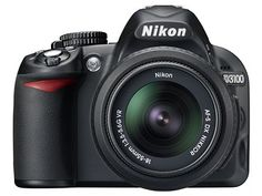 Nikon launched the and DSLRs in quick succession. Both have sensors, both use Nikon DX format lenses, and both are designed for photo enthusiasts. So how do you choose between them? Find out in our Nikon vs comparison. Nikon D3000, Nikon Dslr, Reflex Numérique Nikon, Dslr Cameras, Camera Olympus, Digital Foto, Appareil Photo Reflex, Camera Photos, Camera Gear