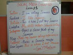 Soya Says: How to attain social nirvana!