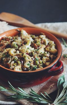We've gathered recipes that cater to a more modern Thanksgiving. Still including all of the key ingredients and flavors like cranberries, pumpkins and pecans, these vegetarian blogger recipes make the perfect contemporary Thanksgiving Dinner.