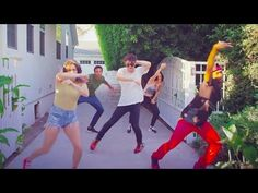 MAX - Gibberish - Just Dance 2016 (Teaser) - YouTube
