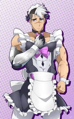 OMG OMG OMG I CAN NOT EVEN RIGHT NOW,SHIRO IS JUST TOO MUCH FOR ME BUT ITS SOOOO FUCKING ADORABLE