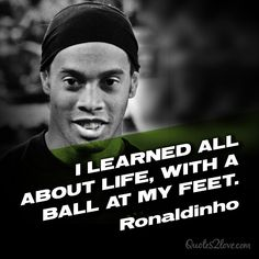 6 FAMOUS SOCCER QUOTESquotes2love
