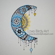 101 Best Sun Moon Drawings Images Moon Tattoos Mandala Tattoo