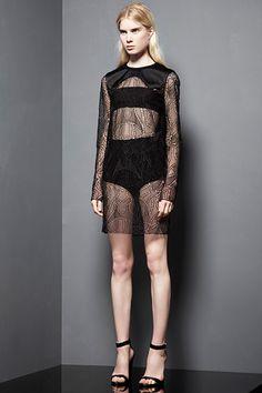 Proenza Schouler Resort 2013 Womenswear