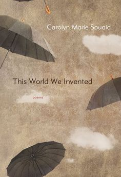 This World We Invented | Book Cover