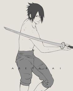 Uchiha Sasuke   Assassin   2017