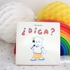 DE LUNARES Y NARANJAS: Maternidad: tres libros para iniciar el hábito de la lectura