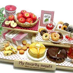 My Favorite Sweets ♡ ♡ by Klein Klein