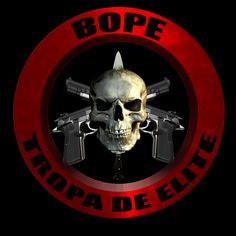 tropa de elite logo wallpaper - Buscar c.
