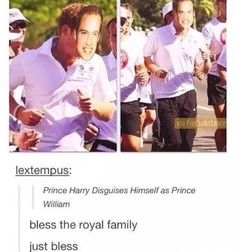 Bless the royal family #princeharry