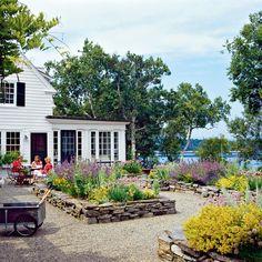 What to Grow on the Coast - Coastal Living