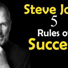 Steve-Jobs-5-rules-of-success