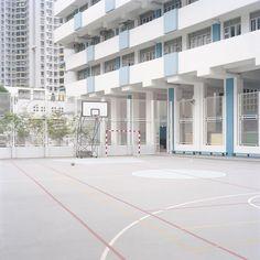 courts 100cm x 100cm 3/6 available, collectors contact studio@ward-roberts.com #wardroberts