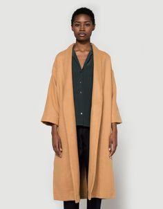 The Robe Coat
