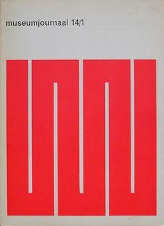 Dutch Museum Journal No.14 — Designer Unknown