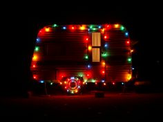 Christmas Lights For Camping.93 Best Christmas And Camping Images Christmas Camping