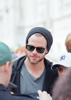 oh look another beanie it's a sign babe