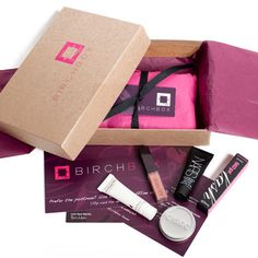 15 Great Alternatives to Birchbox Monthly Makeup Sample Boxes