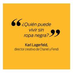 Karl Lagerfeld - El Palacio de Hierro