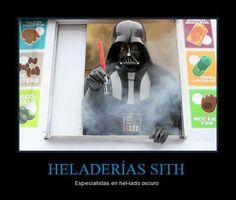 Especialistas en hel-lado oscuro