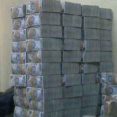It is God who gives me the power to get wealth and be in good health even as my soul prospers Money Bank, My Money, How To Get Money, Earn Money, Make Money Online, Money Stacks, Gold Money, Wealth Management, Saving Money