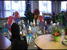 Vánoční besídka 15.12. 2011 MŠ Křižkovského Jeseník - YouTube