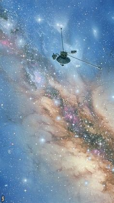 The Voyager spacecrafts (I II) has been flying since the and is still controlled by NASA/JPL today. Stunning Photo's From Hubble. Cosmos, Carl Sagan, Sistema Solar, Constellations, You Are My Moon, E Mc2, Space Images, Space And Astronomy, To Infinity And Beyond