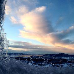 Frozen Norway Des 14