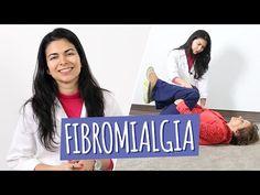 A fisioterapia é importante no tratamento da fibromialgia porque ela ajuda a controlar sintomas como dor, cansaço e distúrbios do sono, promovendo o...
