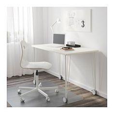HISSMON / KRILLE Tisch - IKEA
