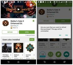 Google Play Store Hints and Tips.