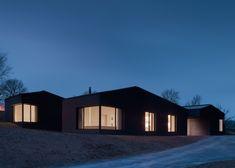 John Pawson . Life House . Llanbister (1)
