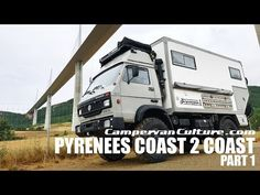 Welcome to this years summer film series. This time you get to watch this trip in three parts. Pyrenees, Mediterranean Sea, Atlantic Ocean, Campervan, Music Publishing, Camping Gear, Recreational Vehicles, Coast, Vacation