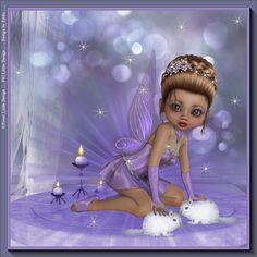 Eddas Träumereien: Fairys World....