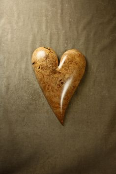 A Wall Heart Wood Carving Personalized 5th by TreeWizWoodCarvings