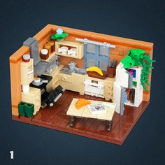Legos, Lego Furniture, Lego Creative, Lego Minecraft, Lego Lego, Lego Batman, Lego Pictures, Pokemon, Lego For Kids