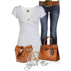"""Leather Baby"" by stylisheve on Polyvore"