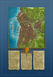 Click image for larger version.   Name:	The City of Haerlech by Sirinkman [50%].jpg  Views:	13  Size:	8.83 MB  ID:	82455