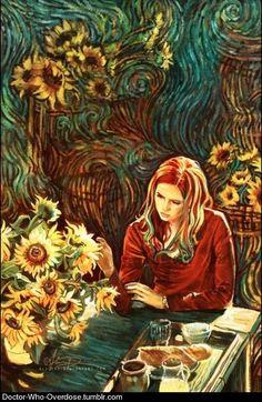 Amelia Pond, doctor who