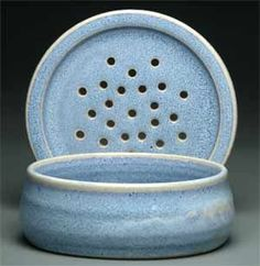 Image result for pottery soap dish