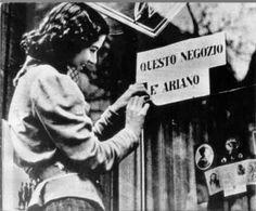 Suicidi fra gli Ebrei Durante le Deportazioni Naziste ⋆ niente panico